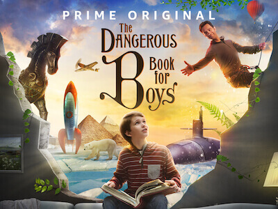 Dangerousbookforboys